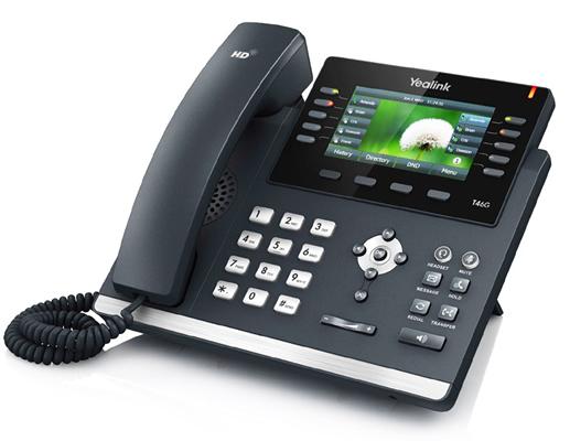 Yealink T46G SIP Phone