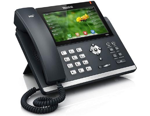 Yealink T48G SIP Phone