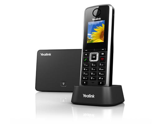 Yealink W52P SIP Phone